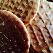 Bergen chocola